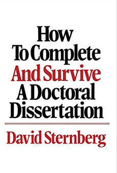 How-to-Complete-And-Survive-a-Doctoral-Disseration