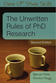 The-Unwritten-Rules-of-PhD-Research