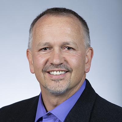 Photo of Volker Hegelheimer